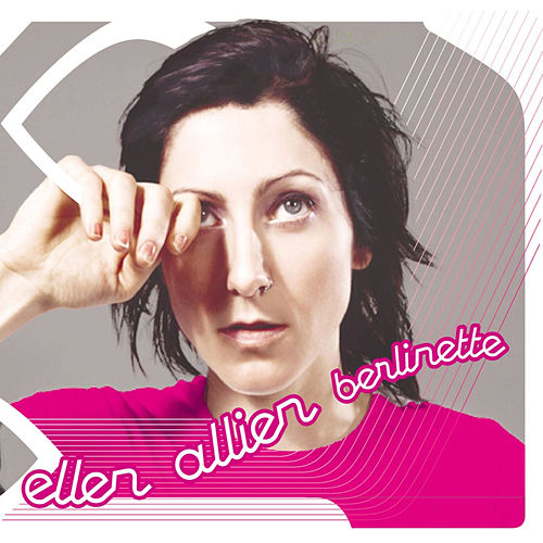 Berlinette von Ellen Allien