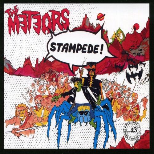 Stampede! von The Meteors
