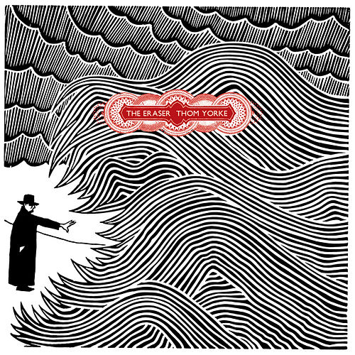 The Eraser von Thom Yorke
