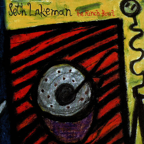 The Punch Bowl by Seth Lakeman