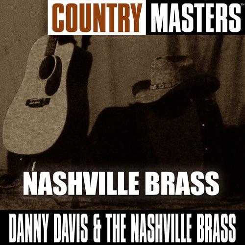 Country Masters: Nashville Brass by Danny Davis & the Nashville Brass