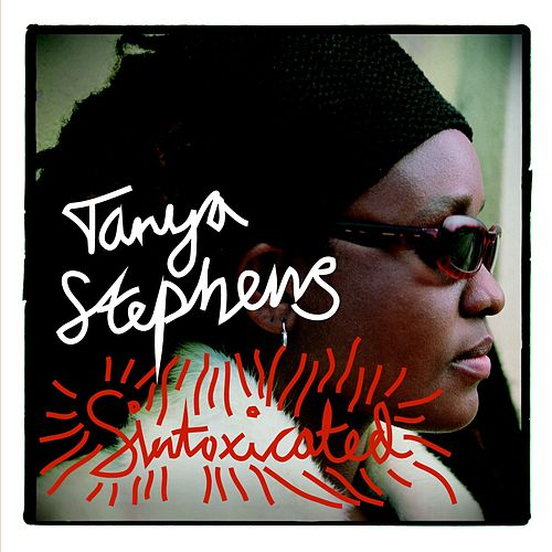 Sintoxicated (Smiling at The world) von Tanya Stephens