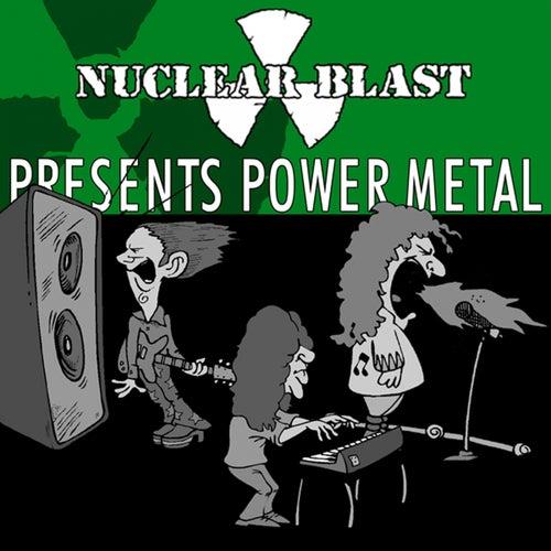 Nuclear Blast Presents Power Metal de Various Artists