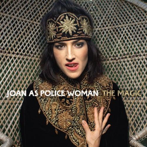 The Magic de Joan As Police Woman