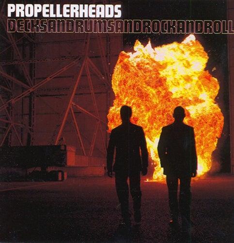 Decksandrumsandrockandroll (US Edition) von Propellerheads