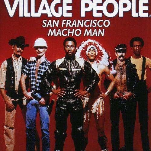 San Francisco von Village People