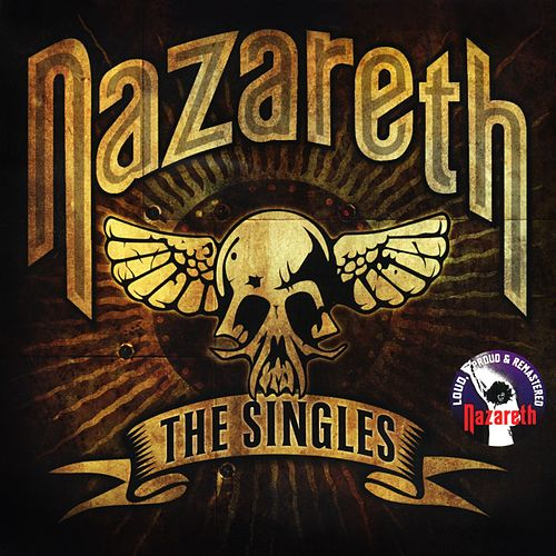 The Singles by Nazareth