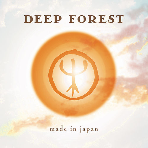 Made In Japan de Deep Forest