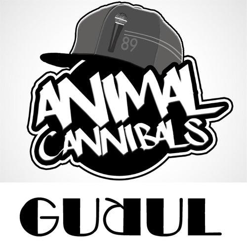 Gurul de Animal Cannibals