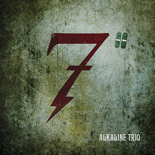 This Addiction by Alkaline Trio