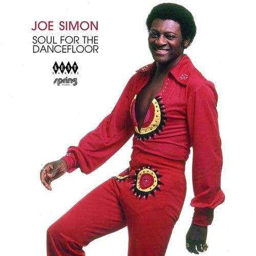 Soul For The Dancefloor by Joe Simon