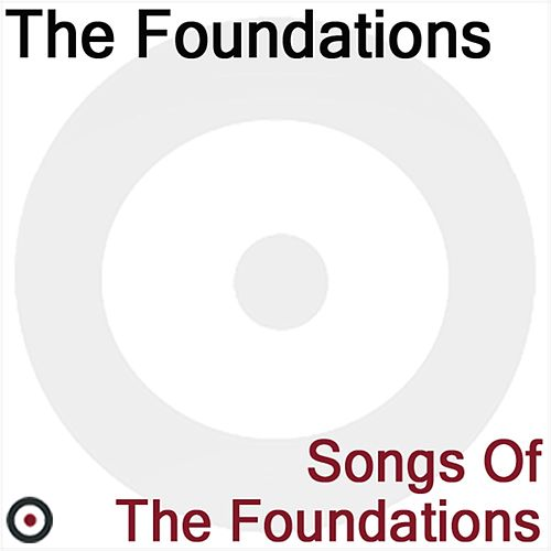 Songs Of The Foundations de The Foundations