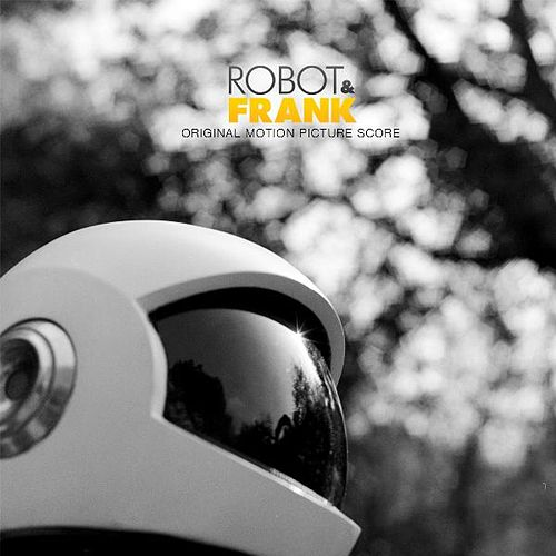 Robot and Frank (Original Motion Picture Score) de Francis and the Lights