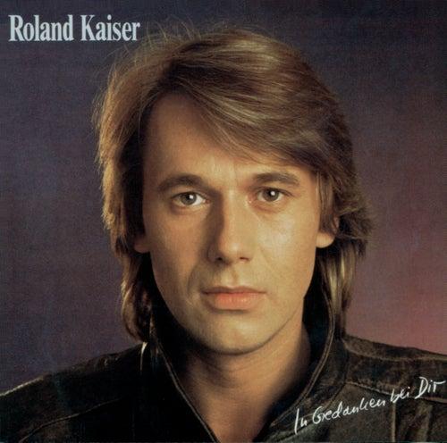 In Gedanken bei Dir von Roland Kaiser