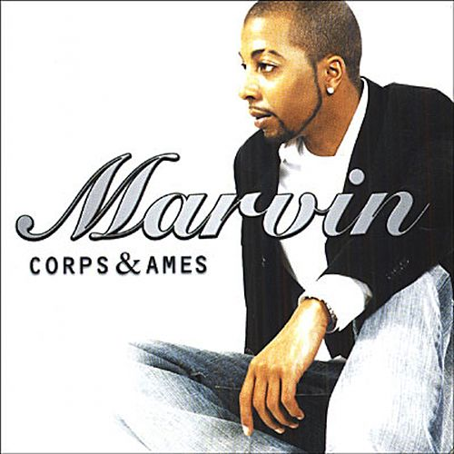 Corps & âmes by Marvin