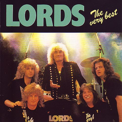 The Very Best Of The Lords von The Lords