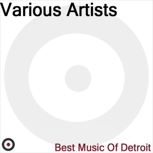 The Best of Detroit von Various Artists