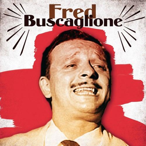 Fred Buscaglione de Fred Buscaglione