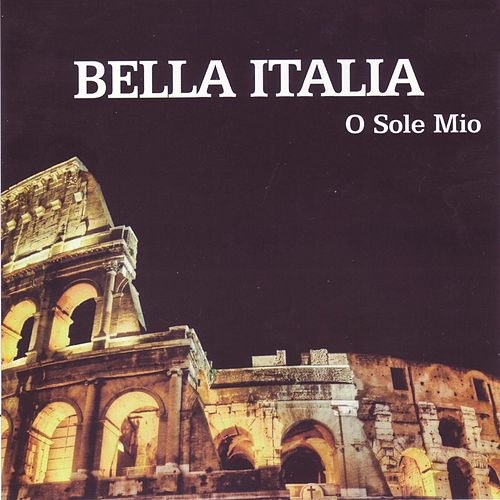 Bella Italia de Various Artists