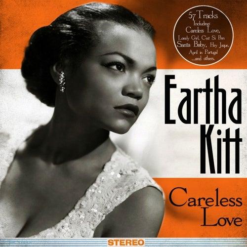Careless Love de Eartha Kitt