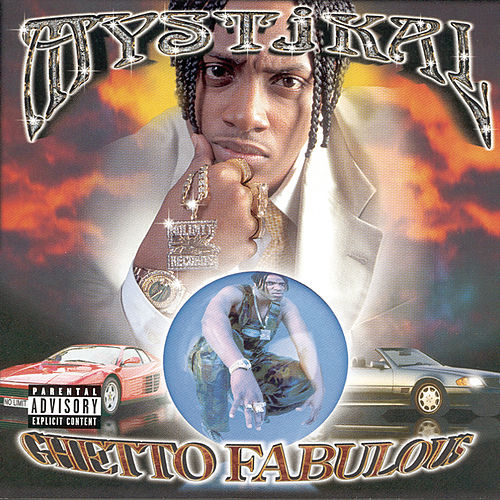 Ghetto Fabulous de Mystikal
