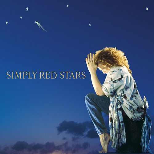 Stars Collectors Edition de Simply Red