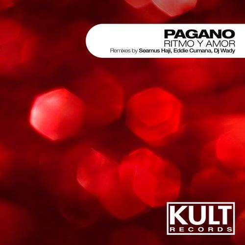 Kult Records Presents Ritmo Y Amor by Pagano