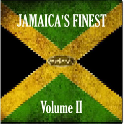 Jamaica's Finest, Vol. 2 by Various Artists
