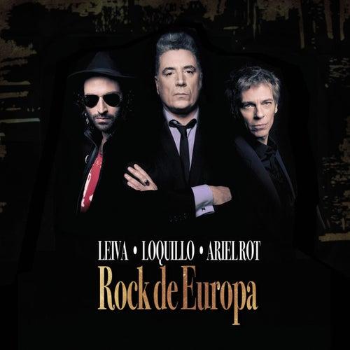 Rock de Europa de Leiva