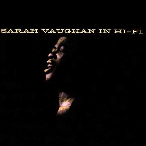 Sarah Vaughan in Hi-Fi de Sarah Vaughan