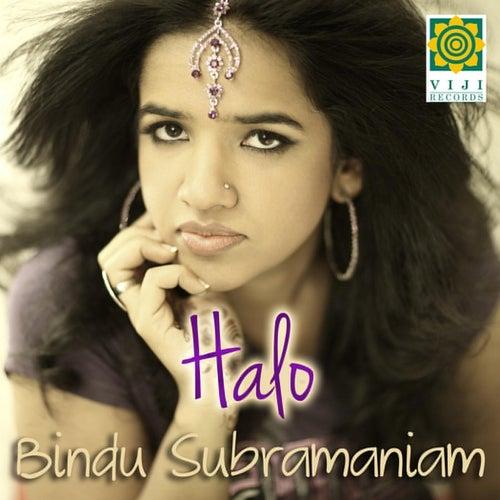 Halo von Bindu Subramaniam