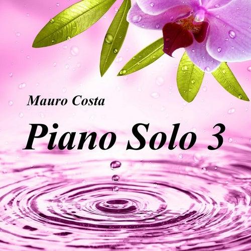 Piano Solo 3 de Mauro Costa
