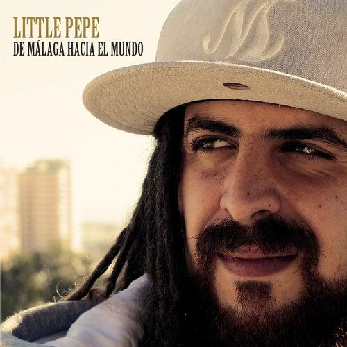 De Malaga hacia el Mundo by Little Pepe