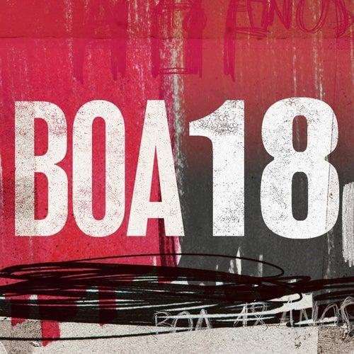 Boa 18 de Various Artists