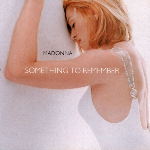 Something To Remember de Madonna