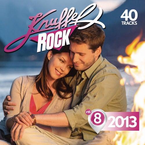 KnuffelRock 2013 de Various Artists