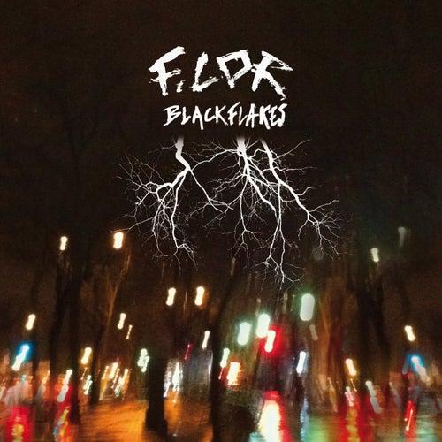 Blackflakes von Flor