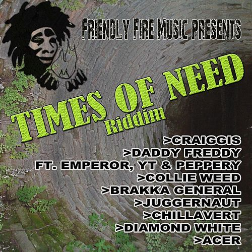 Times of Need by Various Artists