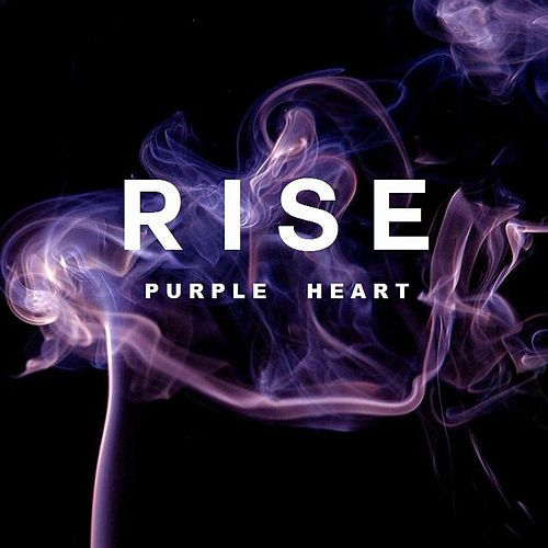 Purple Heart van Rise