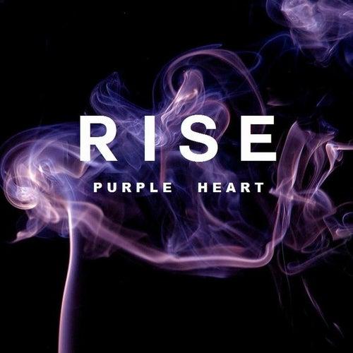 Purple Heart de Rise