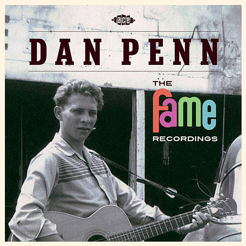 The Fame Recordings de Dan Penn