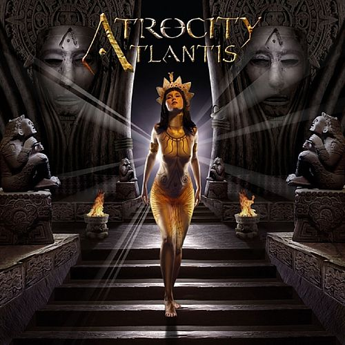 Atlantis by Atrocity