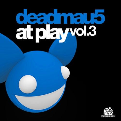 deadmau5 at Play Vol. 3 de Deadmau5