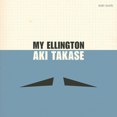 My Ellington by Aki Takase