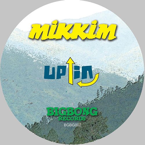 Up In (EP) by Mikkim