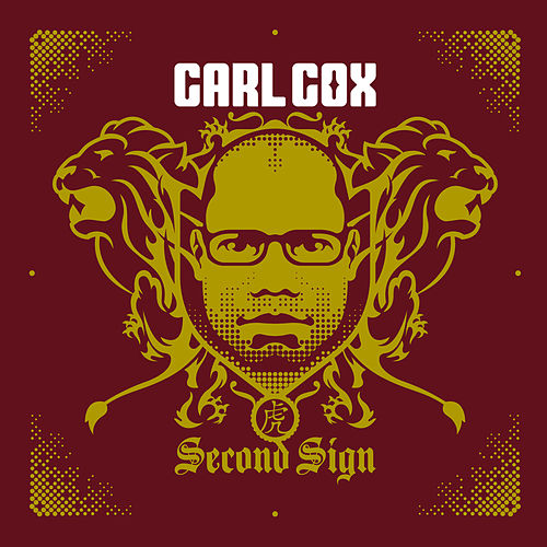 Give Me Your Love von Carl Cox