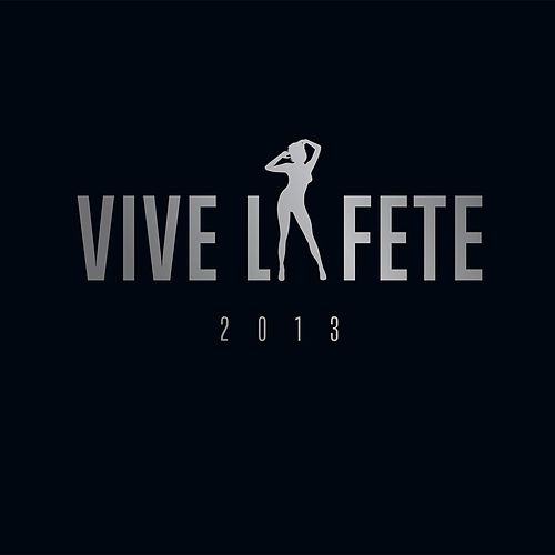 2013 de Vive La fête