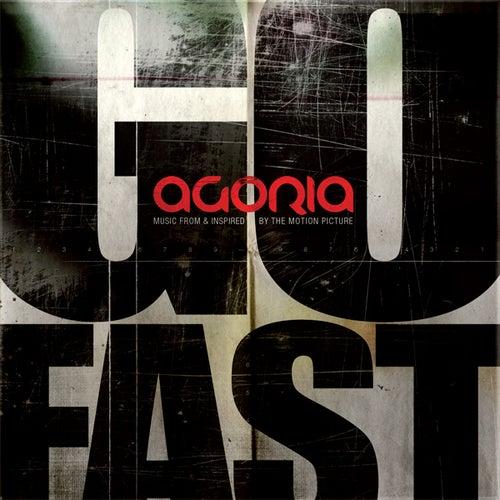 Go Fast de Agoria