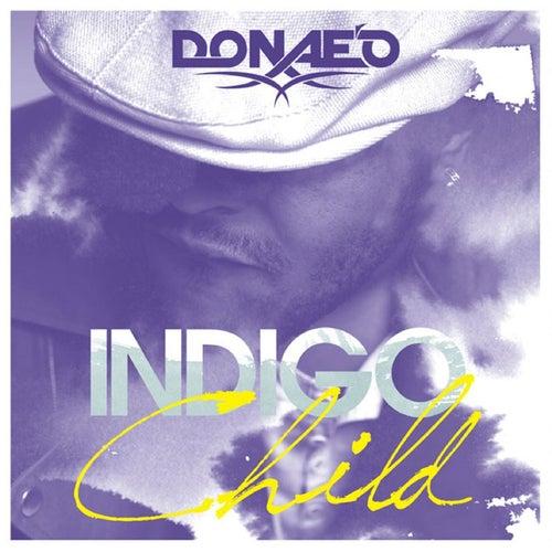 Indigo Child von Donaeo