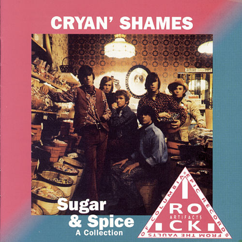 Sugar & Spice by The Cryan Shames